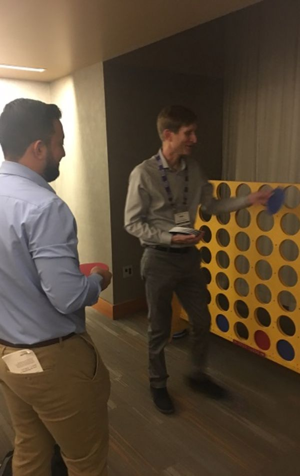 connect four iwc 2018