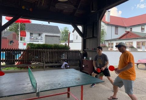 ping pong doubles 2