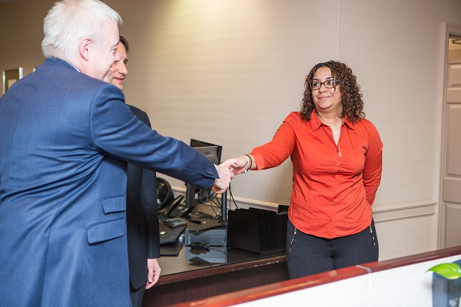 First Minister of Wales Visit 14-Victoria Ortiz